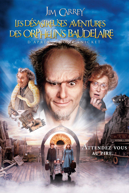 Book'In n°5: Les Orphelins Baudelaires 88848