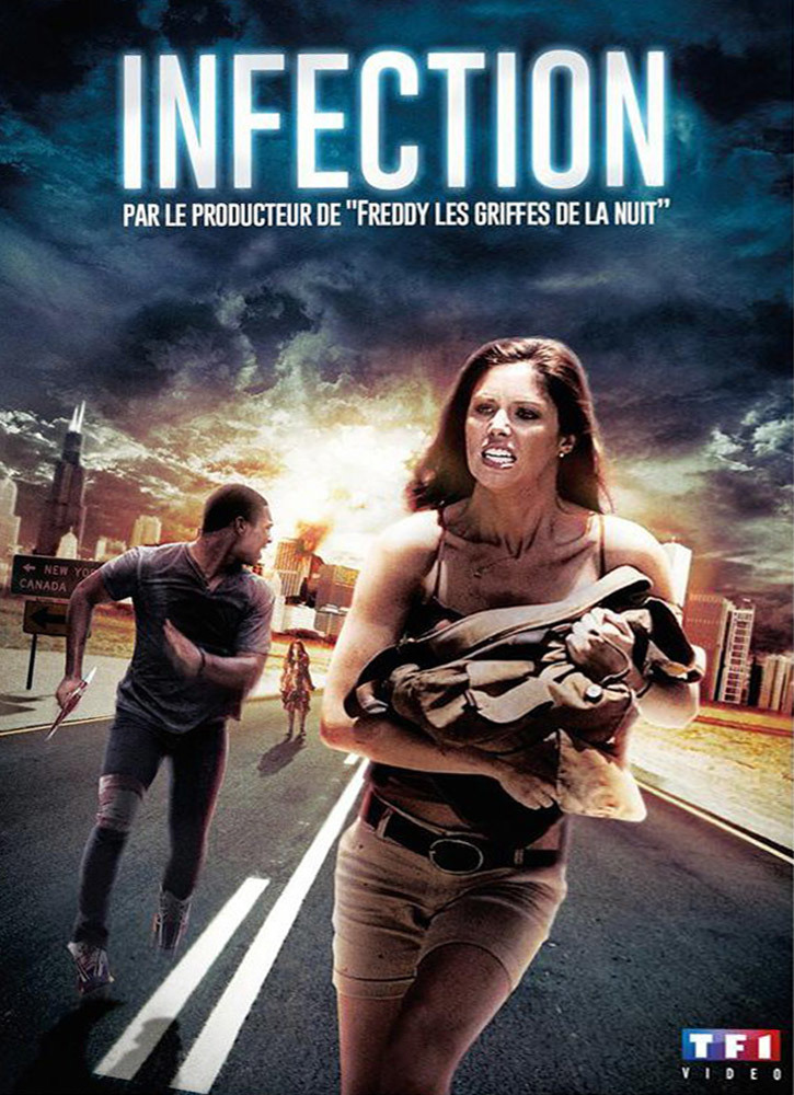 Infection Film