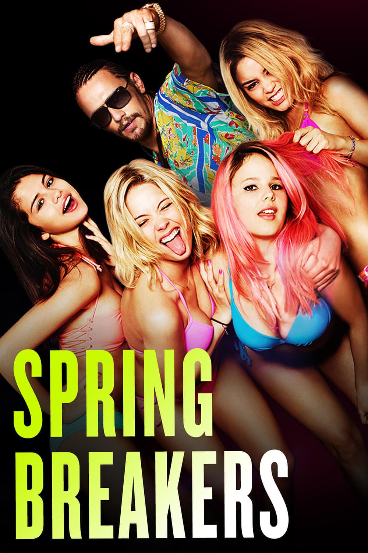 Film Spring Breakers