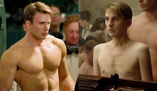 Captain America First Avenger : 5 secrets de tournage