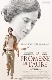 La Promesse de l'aube (Film, 2017) — CinéSéries