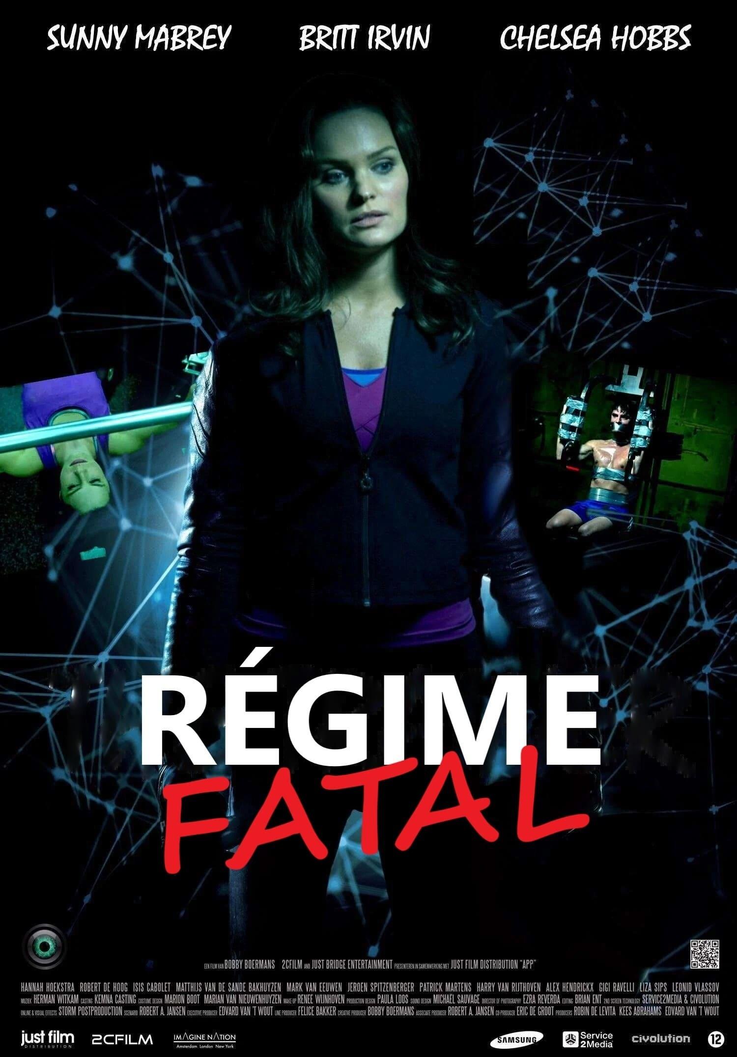 Régime fatal (Film, 2013) — CinéSéries