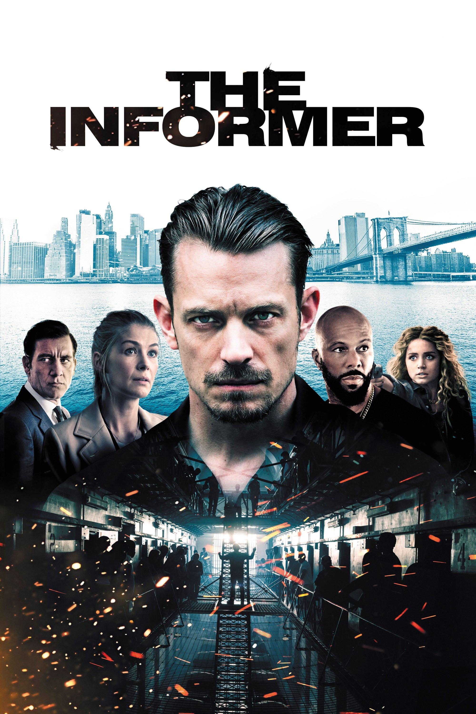 The Informer (Film, 2019) — CinéSéries