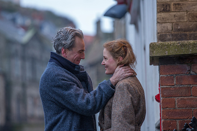 Phantom Thread : Jordan Peele a adoré le film de Paul Thomas Anderson -  CinéSéries