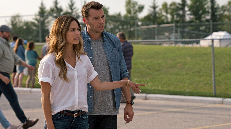 Burden of Truth : CW diffusera la nouvelle série de Kristin Kreuk