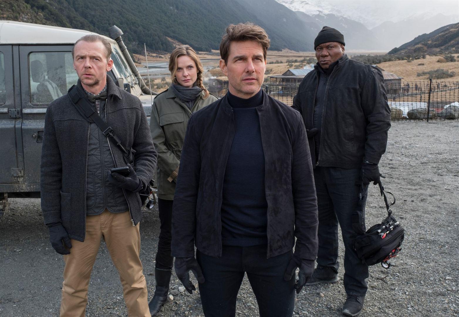 Mission Impossible Fallout : la passe de six pour Tom Cruise ? Critique