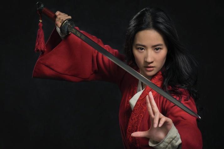 Mulan : Disney dévoile la première photo officielle du film