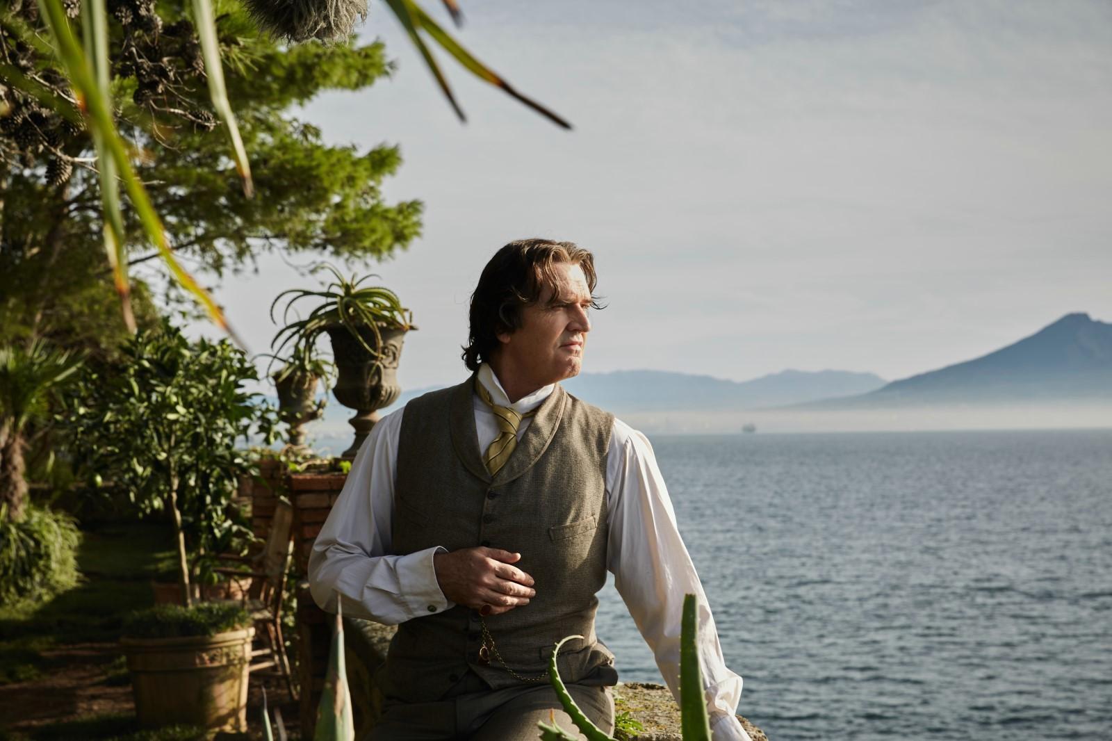 The Happy Prince : critique du film réalisé par Rupert Everett.