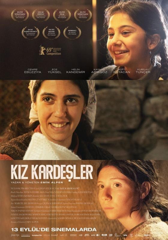 Sisters Film 2019