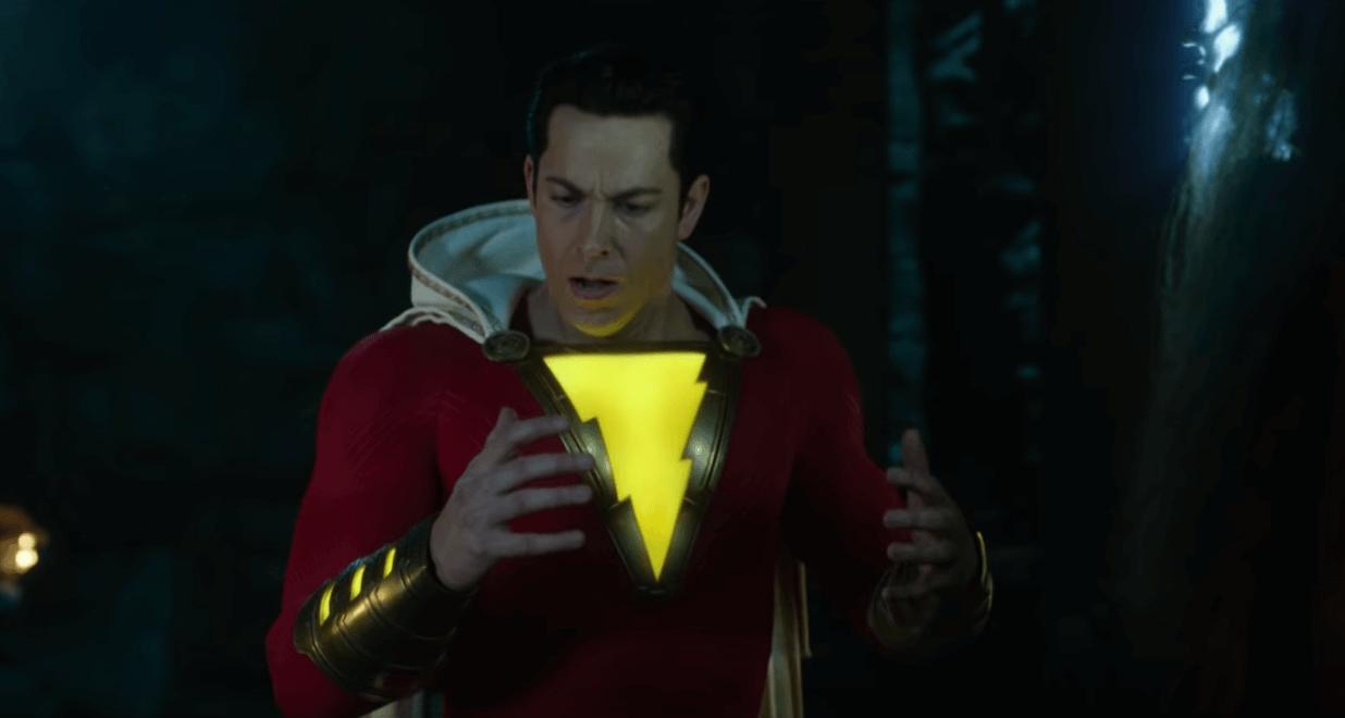 Critique Shazam ! : un personnage rafraîchissant qui permet au DCEU de respirer à nouveau