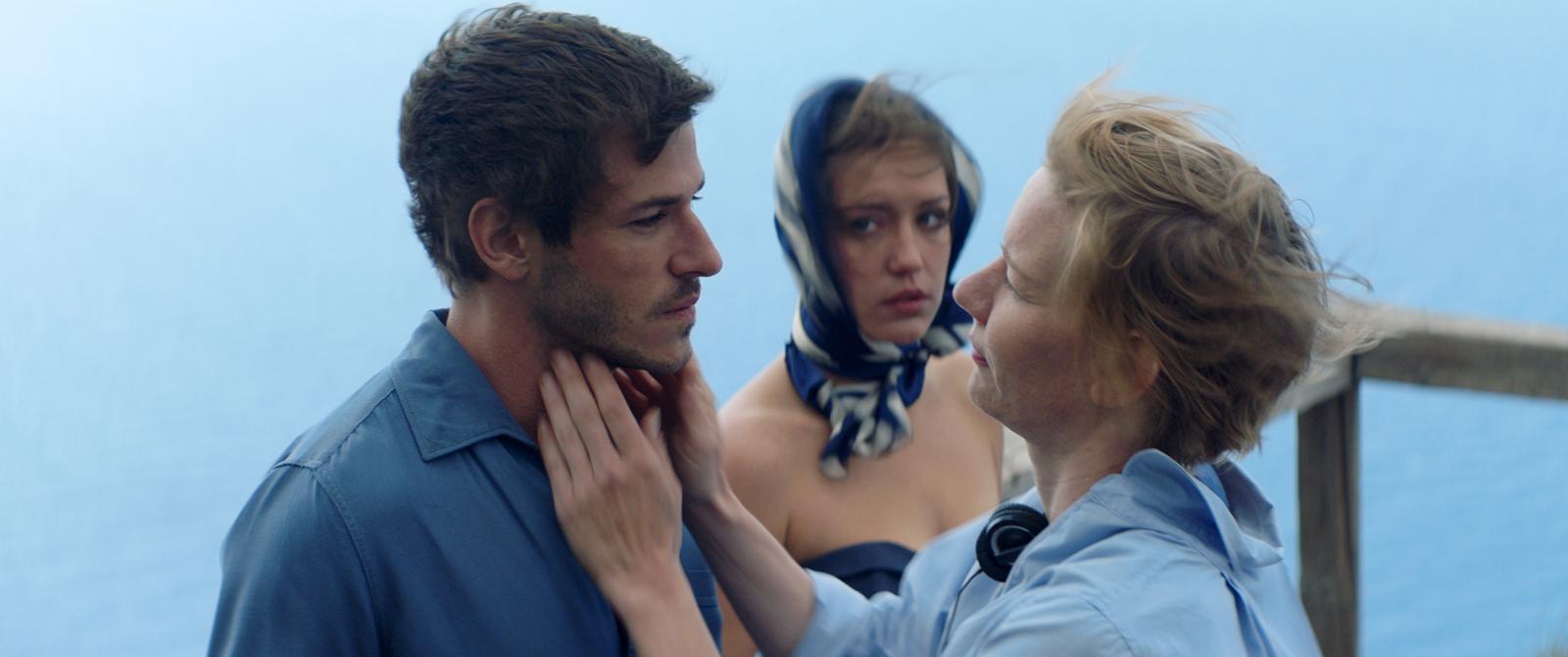Sibyl : Critique du film de Justine Triet.