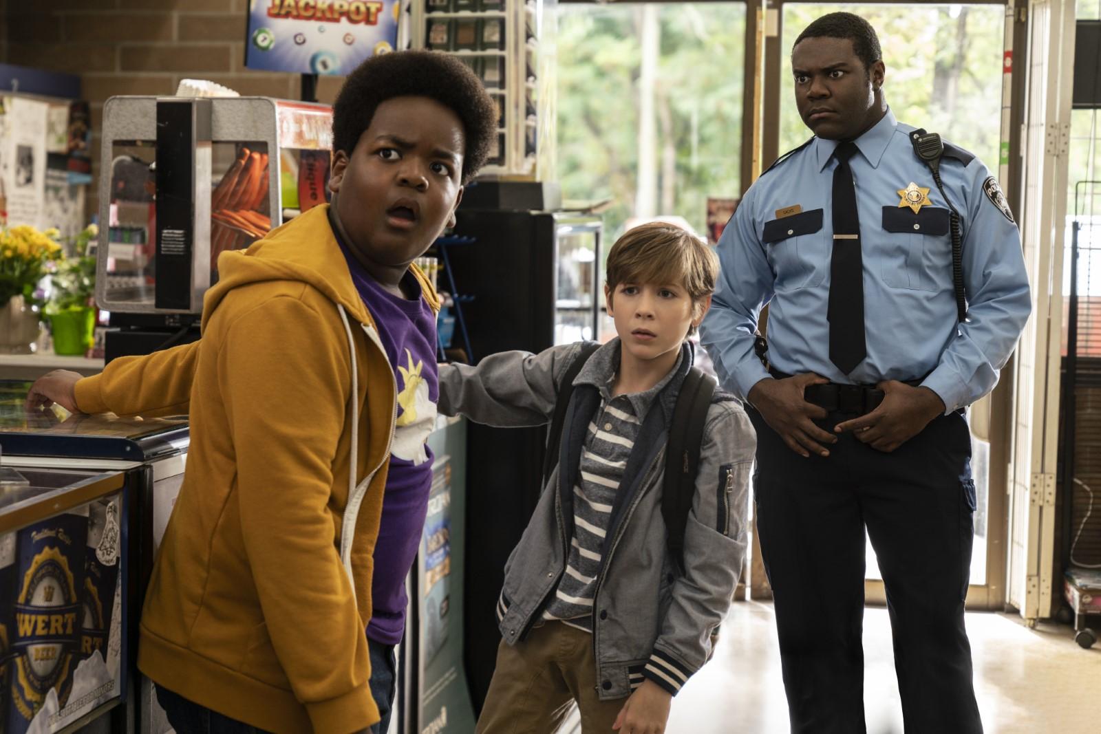 """Critique de """"Good Boys"""", la nouvelle comédie produite par Seth Rogen et Evan Goldberg."""