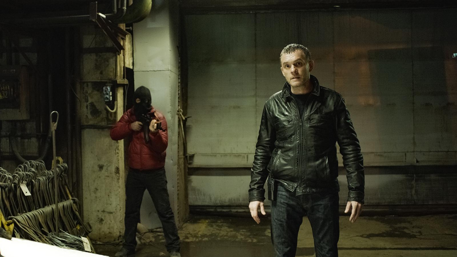 """Critique de """"Factory"""", le nouveau polar de Yuriy Bykov."""