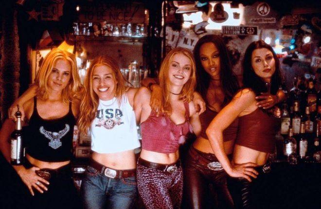 Coyote Girls