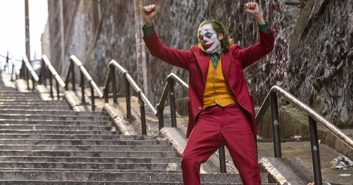 Joker 2 : Todd Phillips travaille officiellement sur la suite #3