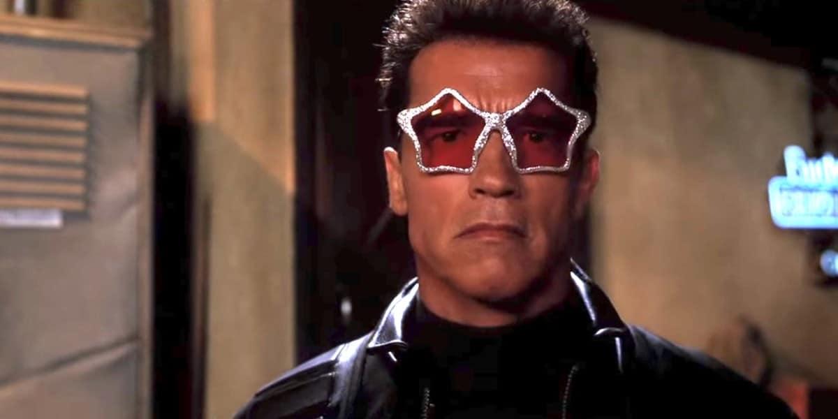 Terminator : une saga culte de 1984 à aujourd'hui