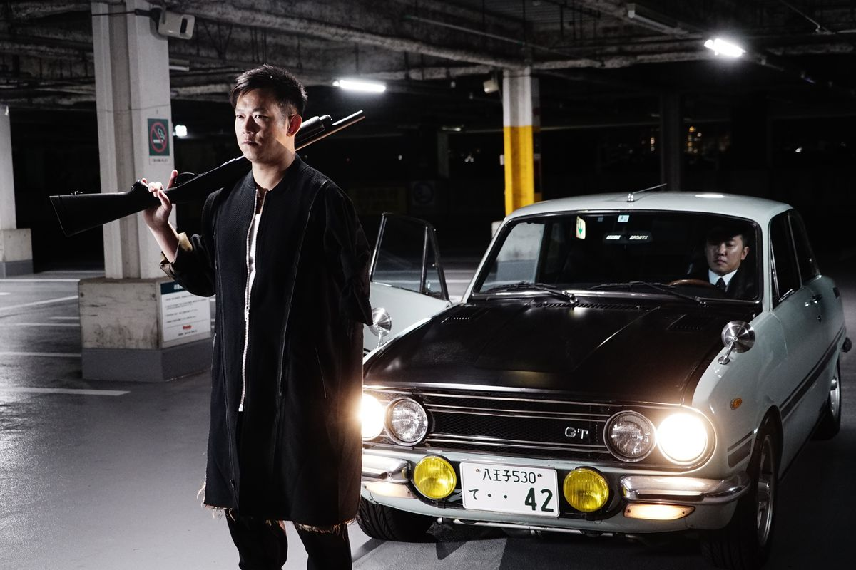 """First Love, le dernier Yakuza"" : Critique du nouveau film de Takashi Miike."