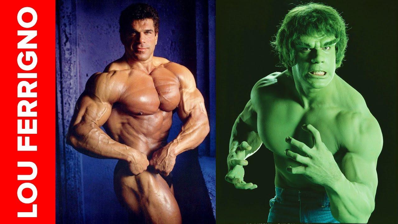 Lou Ferrigno est déçu de la représentation de Hulk dans Avengers : Endgame