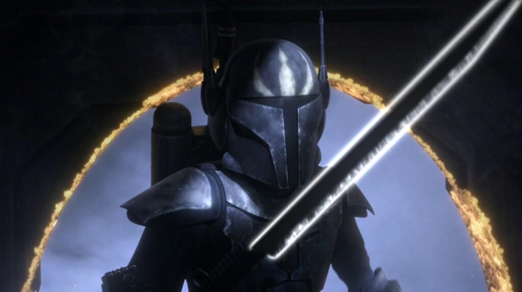 Star Wars : découvrez la signification des différentes couleurs des sabres lasers