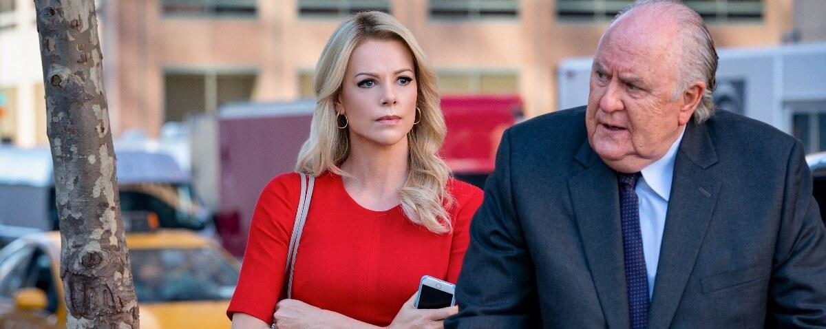 Scandale : trois femmes dans la jungle de Fox News