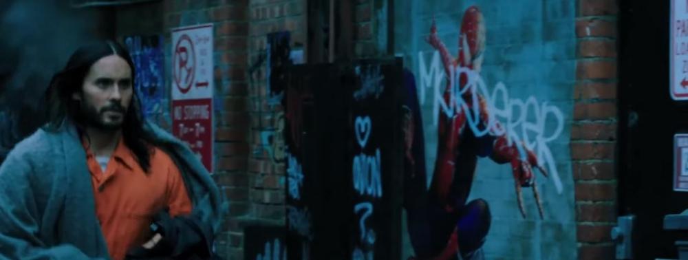 Morbius : pourquoi Michael Keaton, alias le Vautour, est-il dans la bande annonce ?