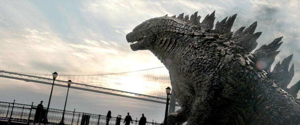 Godzilla lundi 24 février sur TMC : comment ce lézard est devenu une critique du nucléaire