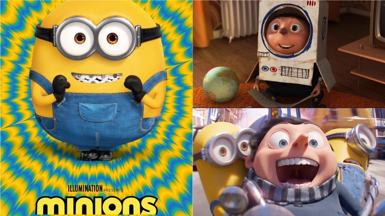 Les films d'animation les plus attendus de 2020