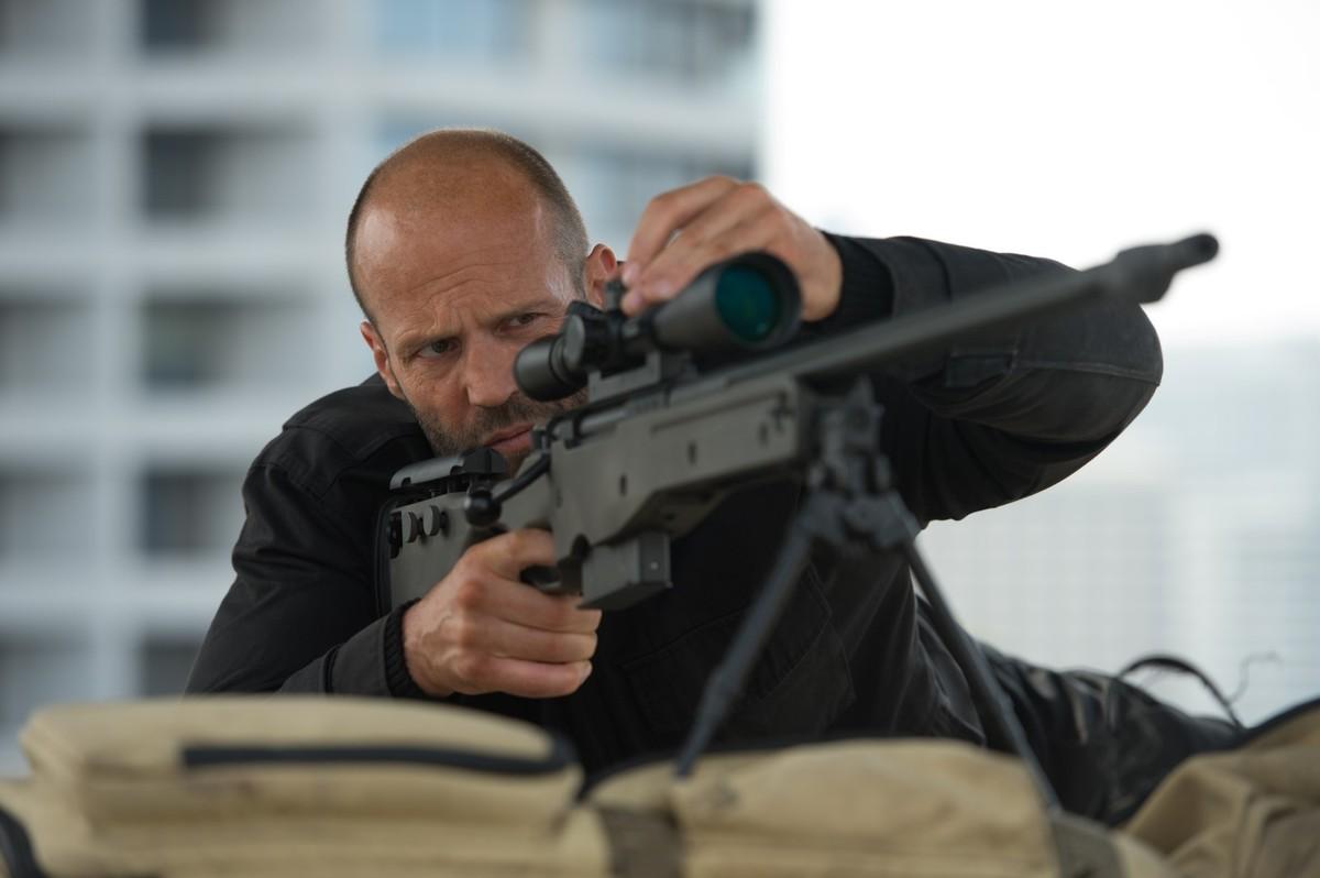 """""""Mechanic : Résurrection"""" : comment Jason Statham a-t-il participé aux scènes d'action ?"""