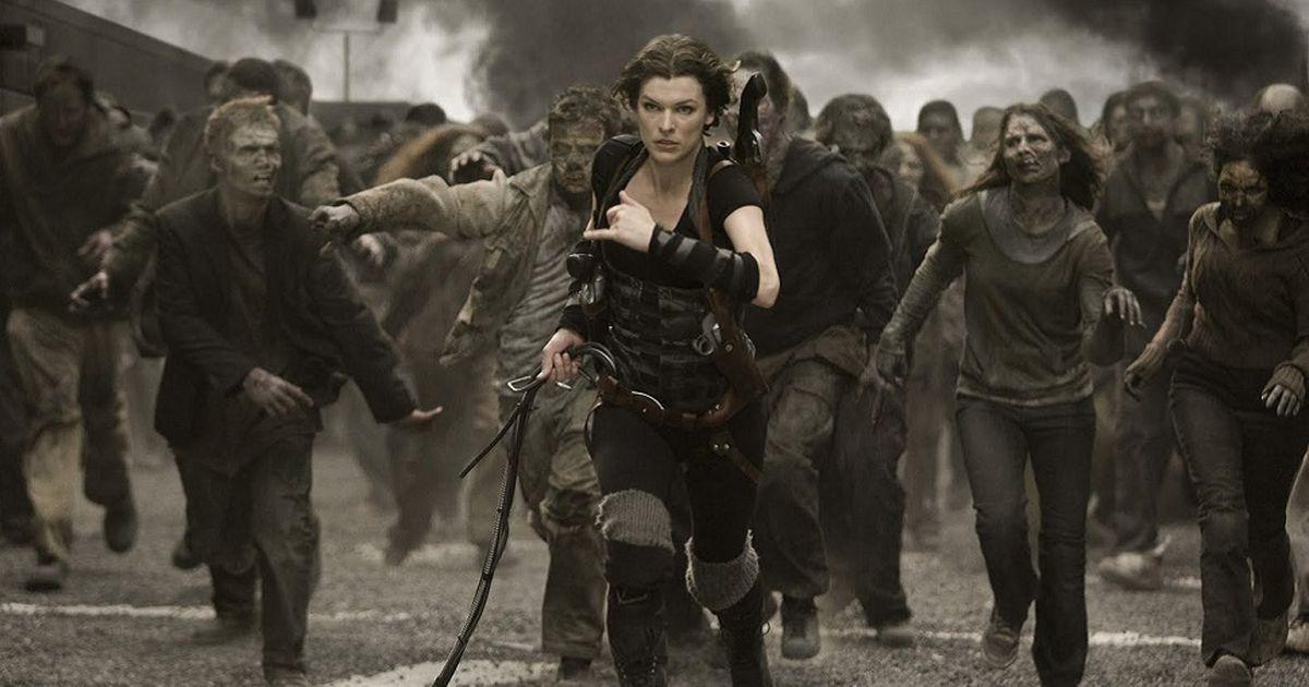 La série Netflix Resident Evil en tournage dès cet été ?