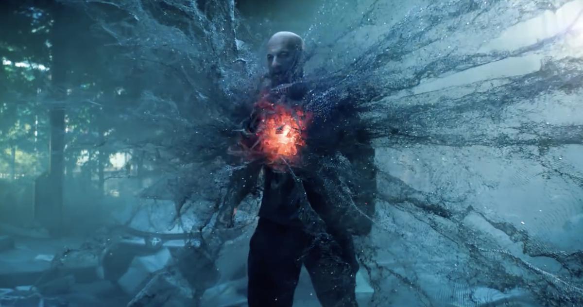 Bloodshot : le film de super-héros qui a 20 ans de retard