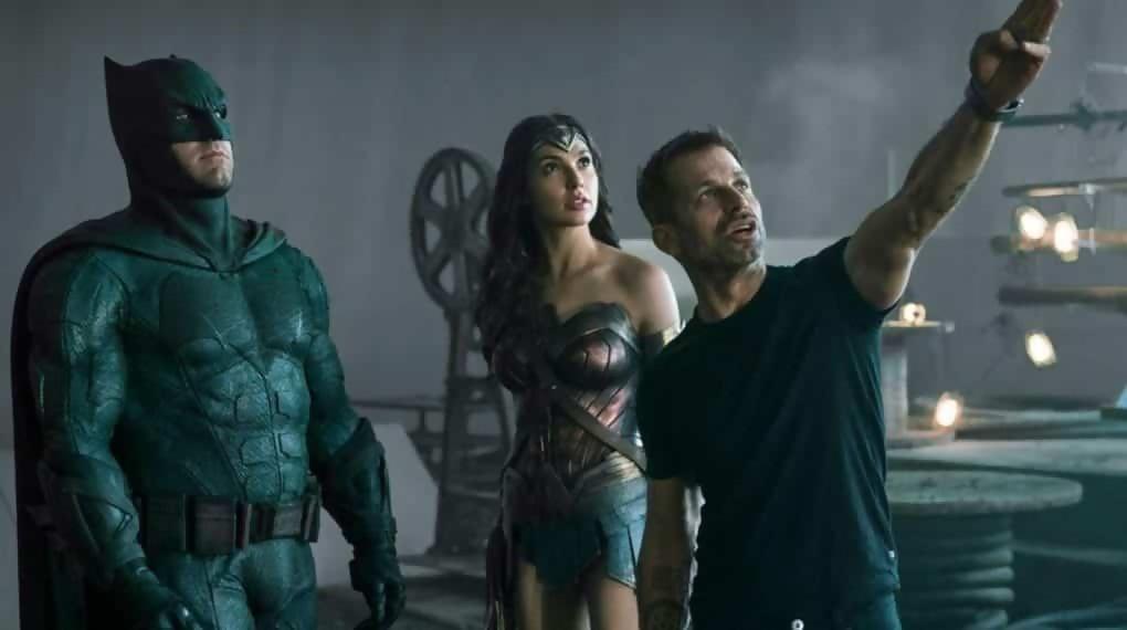 Justice League : Le Snyder's Cut sera dévoilé sur HBO en 2021 !