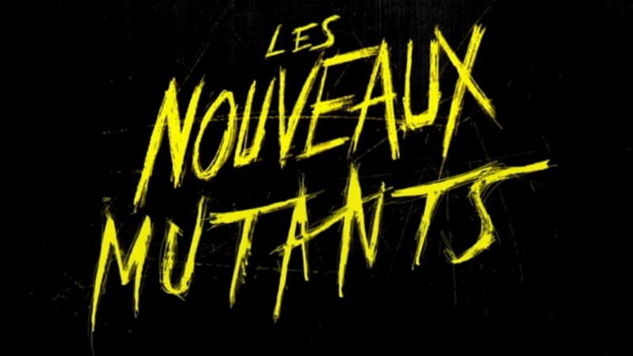 Les Nouveaux Mutants : la production lâche plein d'images inédites - CinéSéries