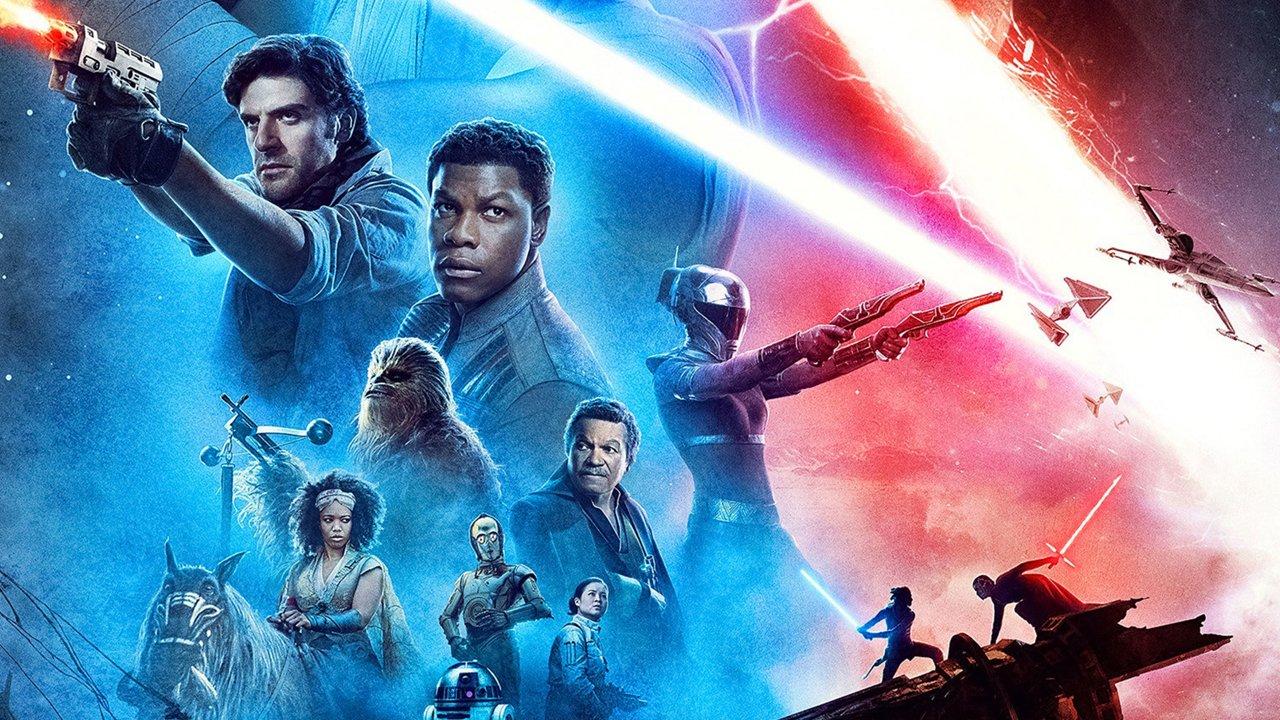 Star Wars 9 : la mort de [SPOILER] aurait pu être différente - CinéSéries
