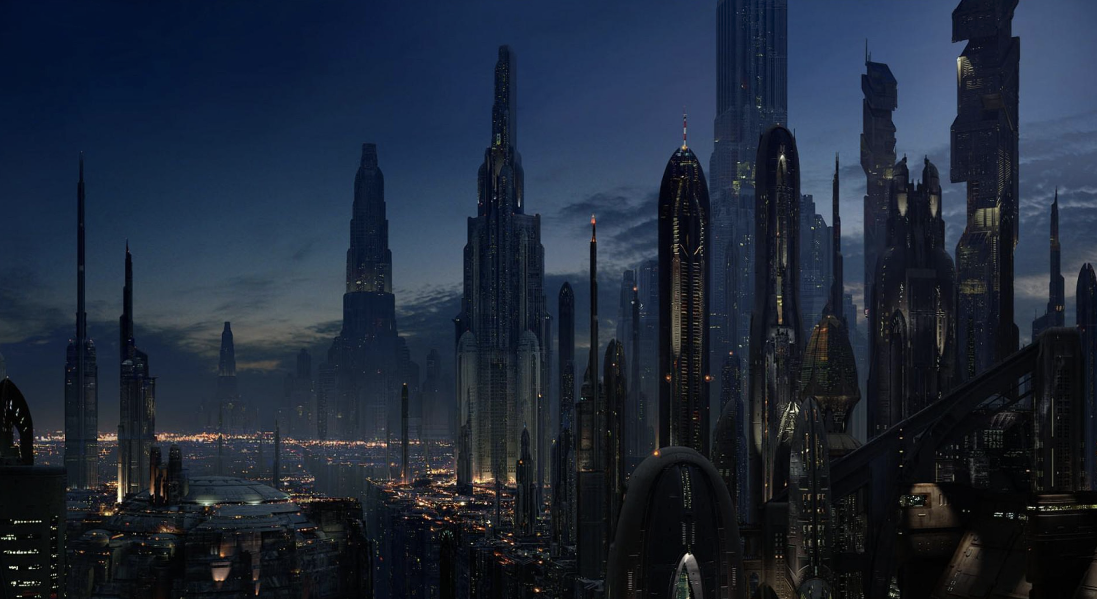 Star Wars Underground : retour sur une série avortée qui aurait pu être immense