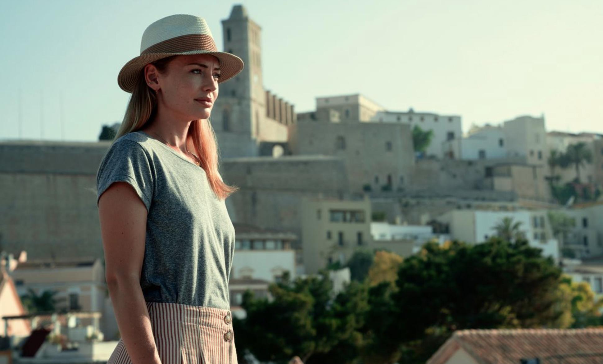 White Lines : le créateur de La Casa de Papel nous embarque à Ibiza