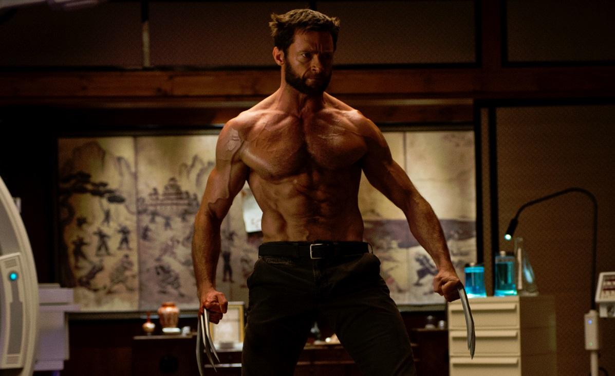 Wolverine : James Mangold explique pourquoi Hugh Jackman ne porte jamais le masque - CinéSéries