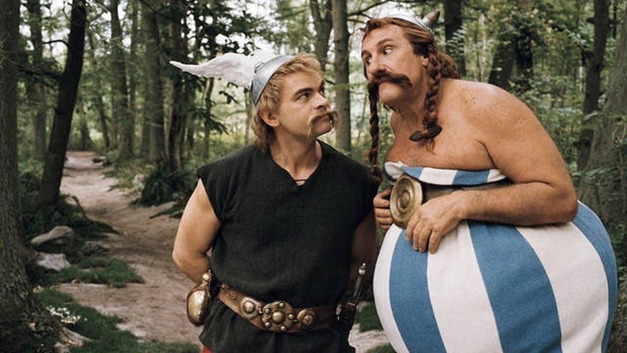 Asterix aux jeux Olympiques dimanche 28 juin sur TF1 : l'un des plus gros budgets de l'histoire du cinéma français