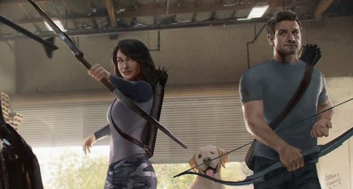 Hawkeye : le titre de travail donne des nouveaux indices sur la série