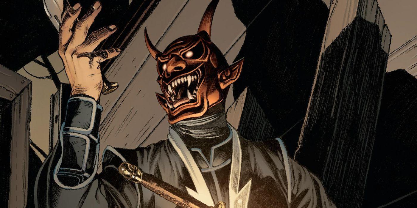 Le Faucon et le Soldat de l'hiver : une connexion avec un vilain de X-Men