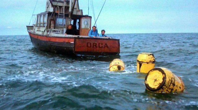 Les Dents de la mer a 45 ans : découvrez des anecdotes de tournage