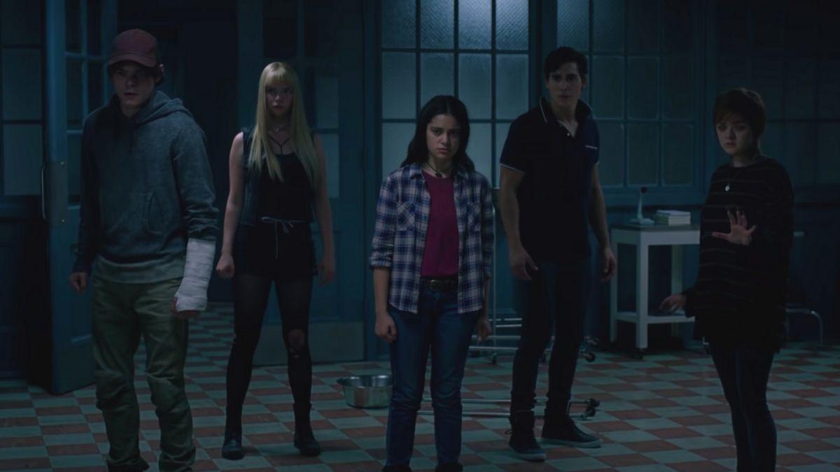Les Nouveaux Mutants : Josh Boone espère toujours une trilogie - CinéSéries