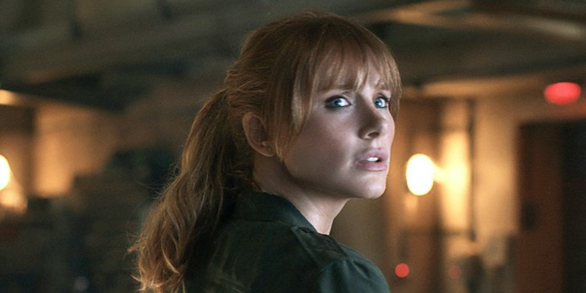 The Madalorian saison 2 : Bryce Dallas Howard dirigera un autre épisode