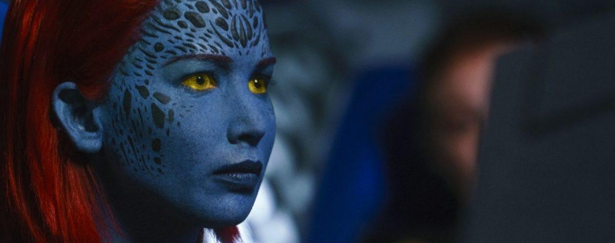 X-Men : un détail caché dans un film dévoile un secret sur Mystique - CinéSéries