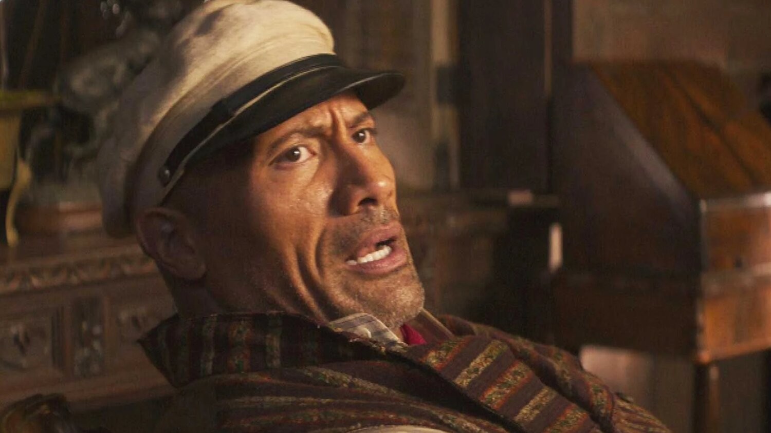 Charlie et la Chocolaterie : Dwayne Johnson a failli jouer Willy Wonka
