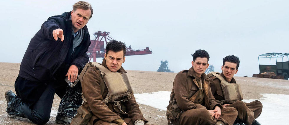 Dunkerque : comment un chanteur de One Direction a-t-il rejoint le casting ?