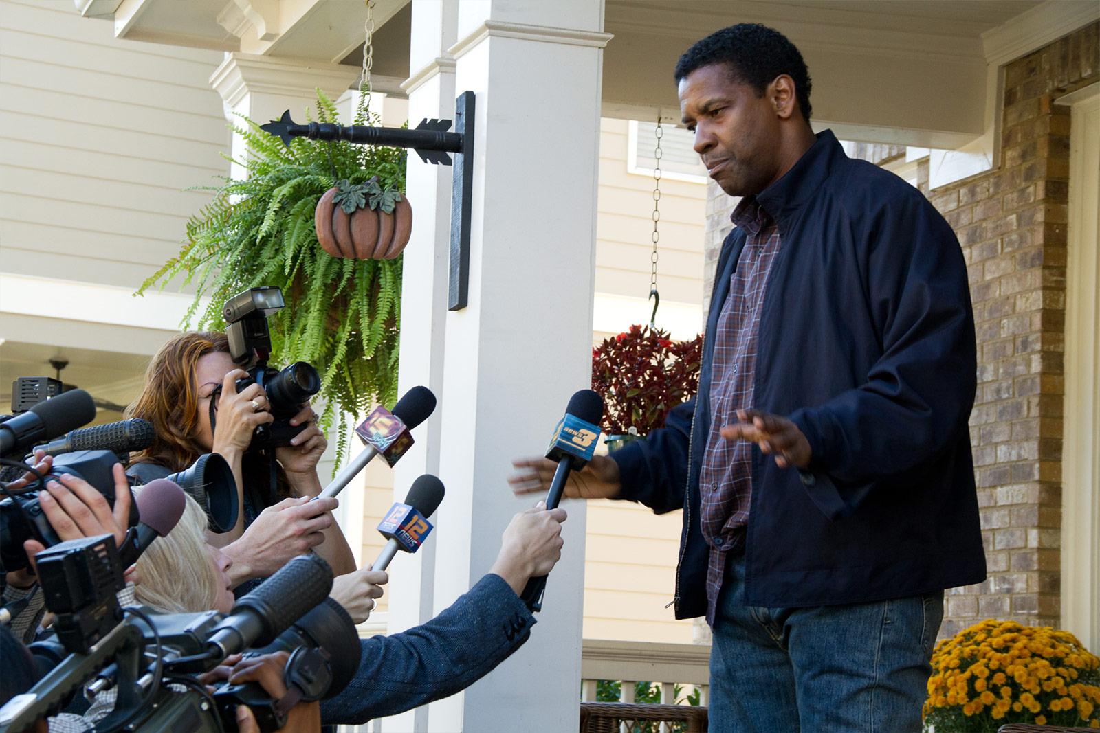 """""""Flight"""" : Retour sur la conception du drame avec Denzel Washington inspiré d'une incroyable histoire vraie."""