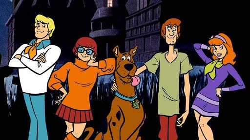Gros Plan Scooby-Doo : de sa création au récent Scooby !