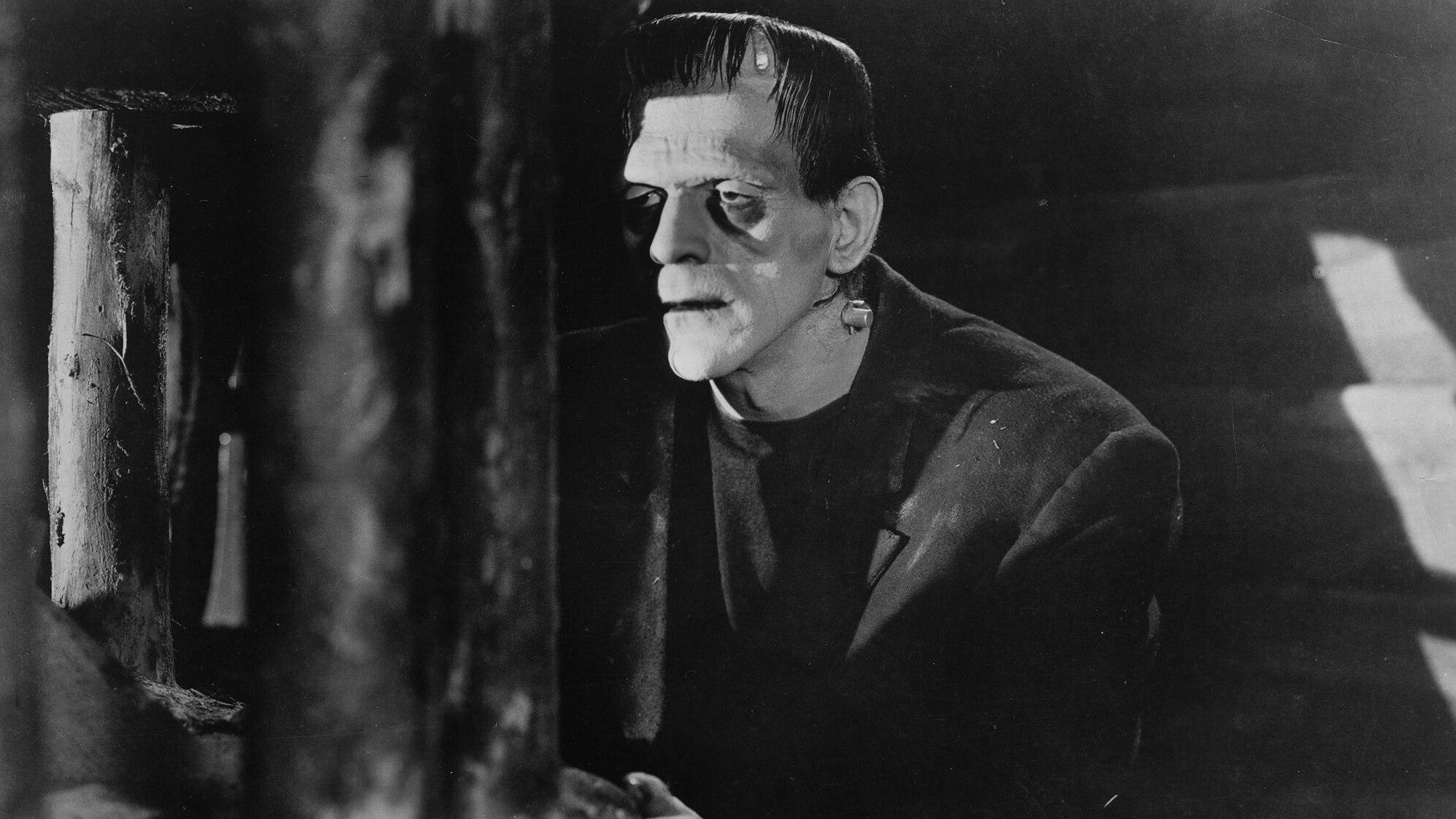 Guillermo del Toro aimerait faire une trilogie Frankenstein
