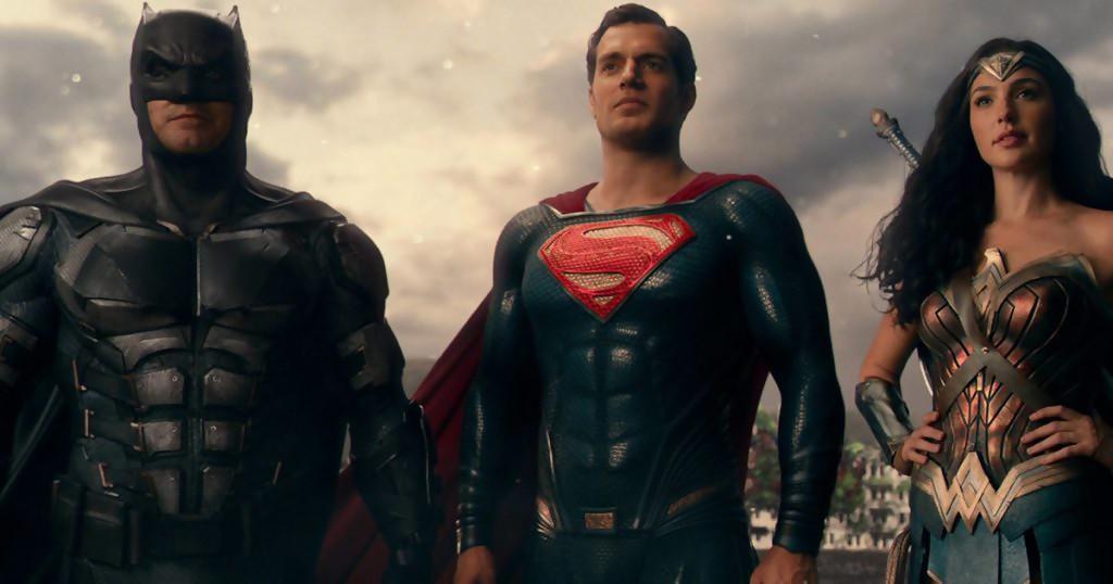 Justice League : tout ce qu'on sait de la Snyder's Cut