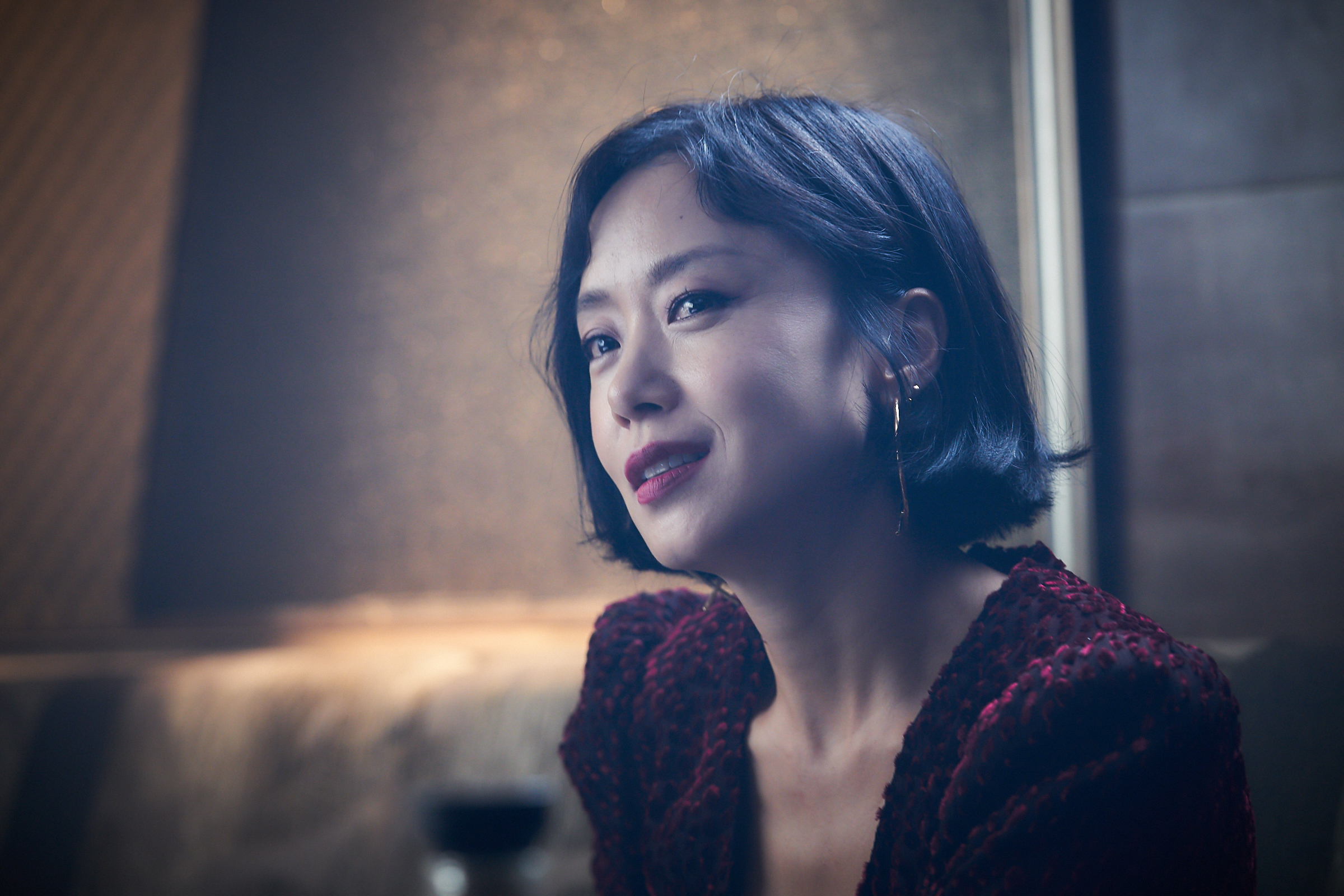 Critique / Avis Lucky Strike : un polar malin venu de Corée